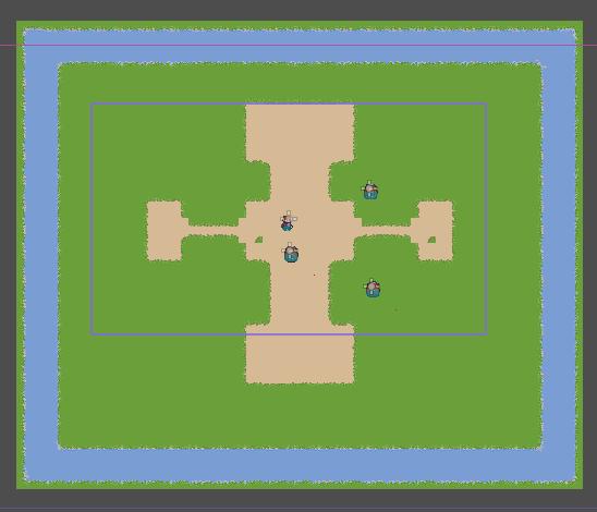 [Godot RPG]#5: Autotile - Lập trình game Godot Engine 43