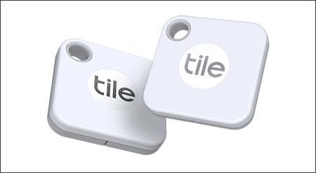 Tile Mate thay thế airtag