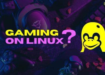 Có nên chơi game trên Linux không? 7