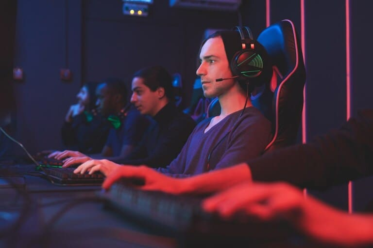 Có nên chơi game trên Linux không? 6