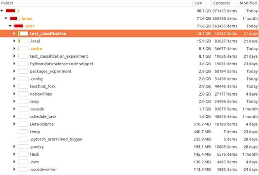 3 công cụ giám sát và tối ưu hóa hệ thống Linux 36