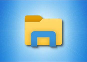 """Cách mở mặc định """"This PC"""" thay vì """"Quick Access"""" trong File Explorer 54"""