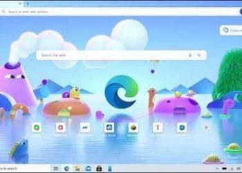 Chế độ trẻ em - Kids Mode trong Microsoft Edge là gì?