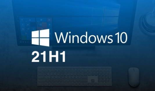 Windows 10 21H1
