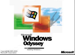 Windows Odyssey