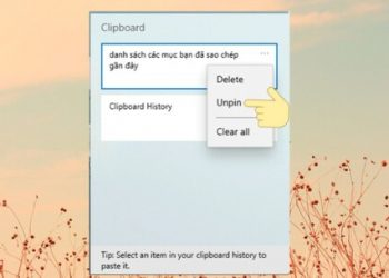 copy nhieu lan tren windows 10