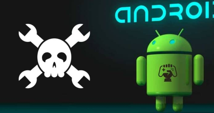 tool hack android
