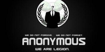 tim hieu nhom hacker Anonymous