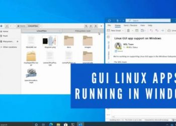 windows chay ung dung linux