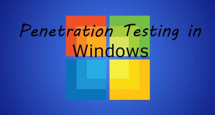 Nếu muốn Hack Windows bạn cần biết những lệnh CMD này