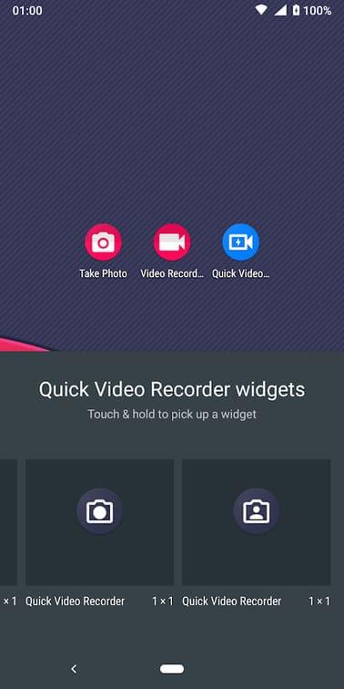Biến điện thoại Android thành thiết bị nghe lén, theo dõi vị trí, quay phim 5