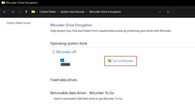 5 cách bảo vệ tệp và thư mục bằng mật khẩu trong Windows 10