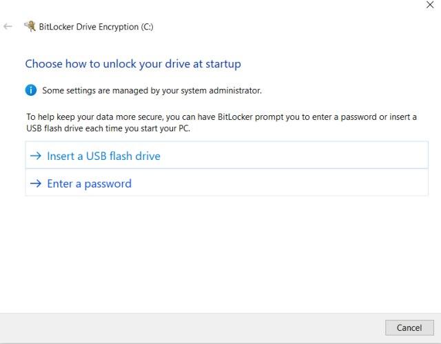 5 cách bảo vệ File và Thư mục bằng mật khẩu trong Windows 10 22