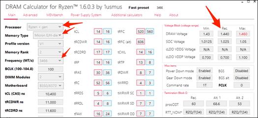 Cách ép xung RAM - Overlock RAM giúp tăng tốc nhanh hơn 23