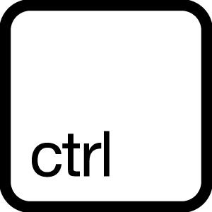 Điều hướng nhanh với Ctrl + Phím mũi tên
