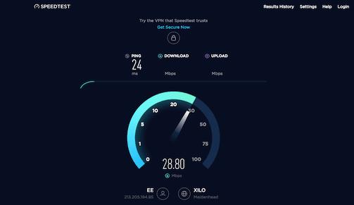 Cách kiểm tra tốc độ WiFi và 7 lỗi bạn thường gặp phải 17