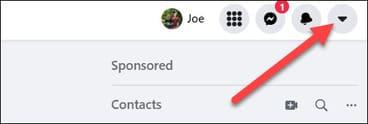 Cách sử dụng Messenger mà không cần tài khoản Facebook