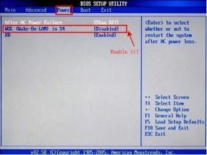 Cách mở máy tính từ xa bằng Wake On Lan trên điện thoại 38