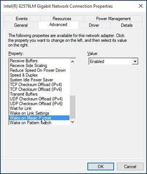 Cách mở máy tính từ xa bằng Wake On Lan trên điện thoại 41