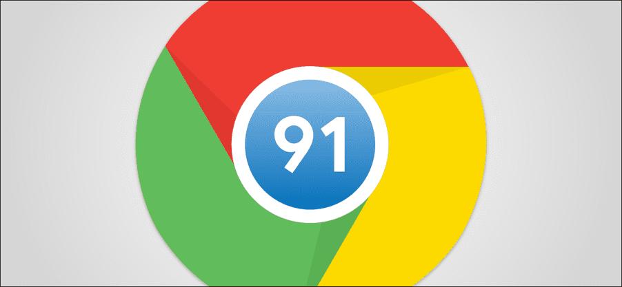 Những tính năng mới trong Chrome 91