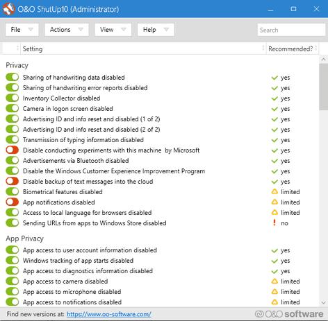 Các công cụ sửa lỗi Windows 10 miễn phí và tốt nhất 7