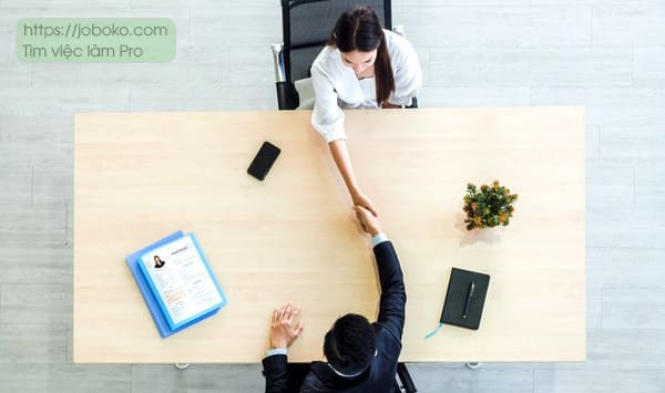Ứng viên nên làm gì khi đợi kết quả phỏng vấn? 4