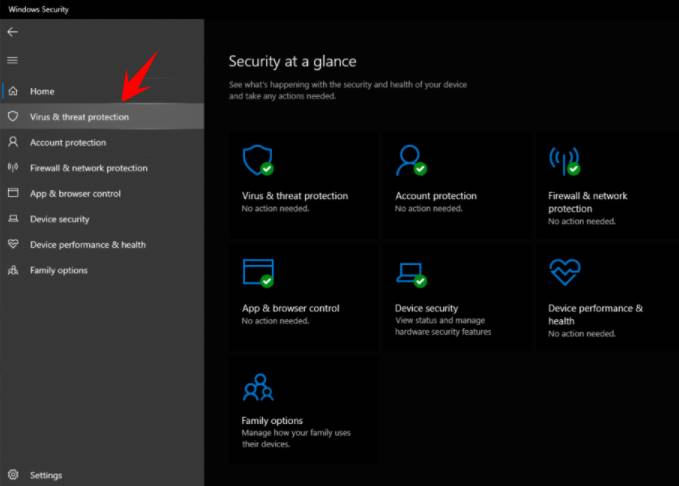 Bật tính năng chống Virus mã hóa Ransomware trên Windows 10