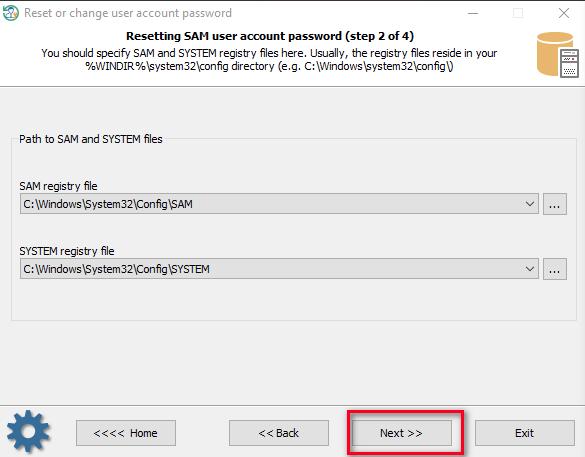 xóa pass đăng nhập windows