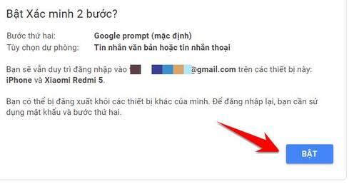 Google sẽ bật mặc định Xác minh 2 bước cho tất cả tài khoản 19