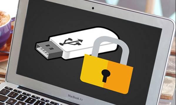 năng khác của USB