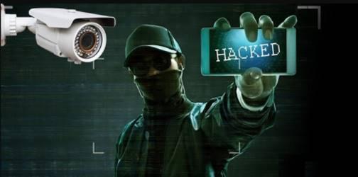 Làm thế nào để tránh Camera An ninh của gia đình bị Hack