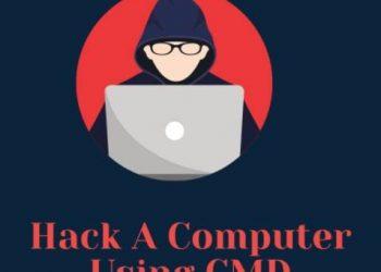 cmd dung de hack windows