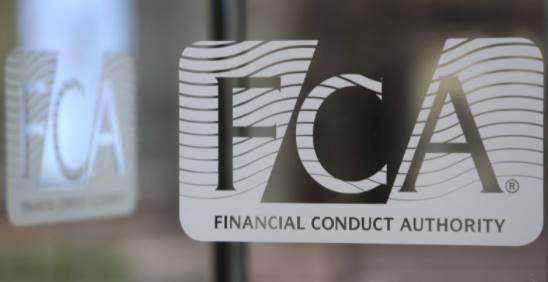 FCA - Cơ quan quản lý tài chính