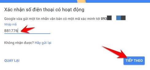 Google sẽ bật mặc định Xác minh 2 bước cho tất cả tài khoản 18