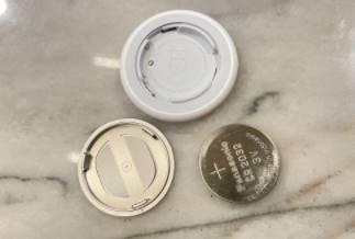 Pin của Apple AirTag dùng được bao lâu?