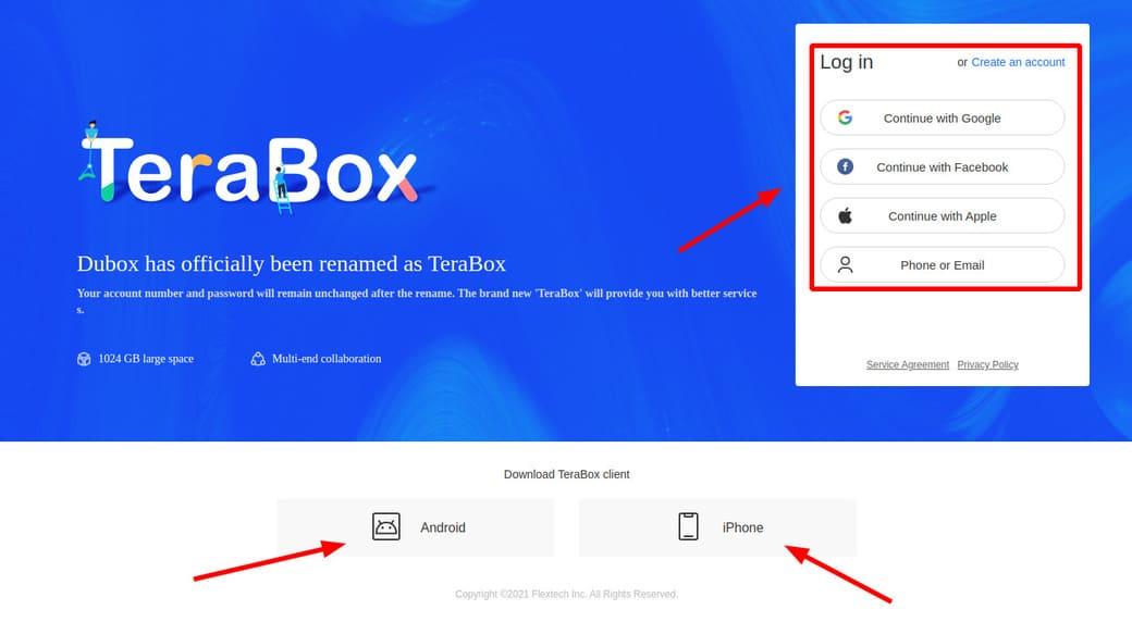 TeraBox: Dịch vụ lưu trữ đám mây miễn phí 1TB 17