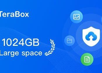 TeraBox: Dịch vụ lưu trữ đám mây miễn phí 1TB 5