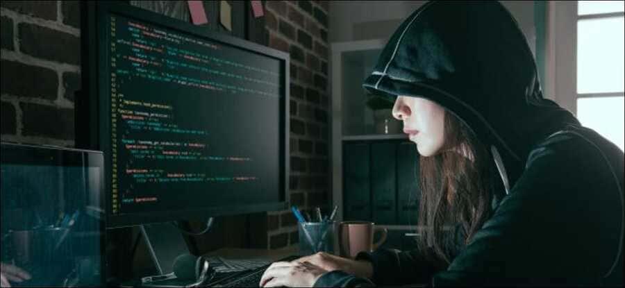 Tìm hiểu về cuộc chiến giữa các hacker