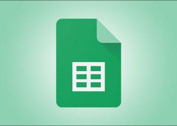 Cách đổi tên Cột hoặc Hàng trong Google Sheets 5