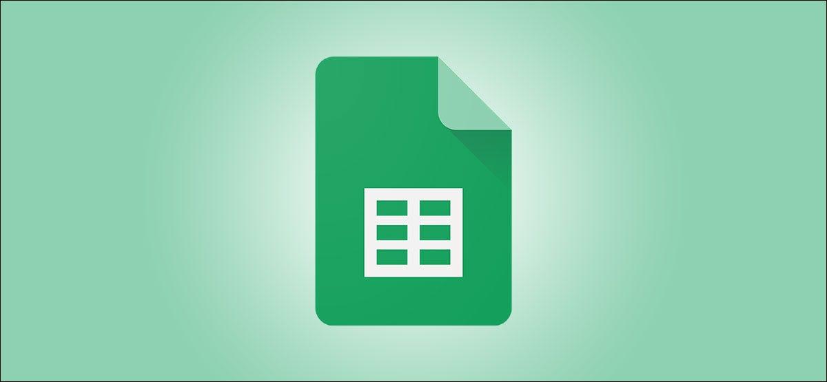 Cách đổi tên cột hoặc hàng trong Google Sheets