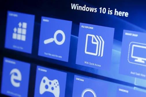 Microsoft sẽ ngừng hỗ trợ Windows 10 vào tháng 10 năm 2025