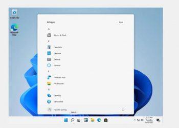 Một số lý do mình không thích Windows 11 8