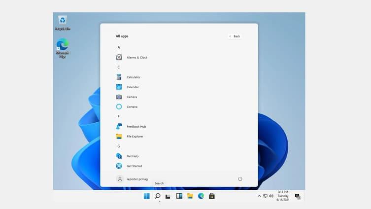 Tại sao mình lại không thích Windows 11