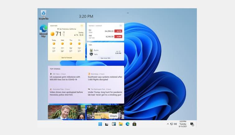 Một số lý do mình không thích Windows 11
