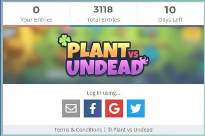Cách nhận token miễn phí từ dự án game Plant vs Undead