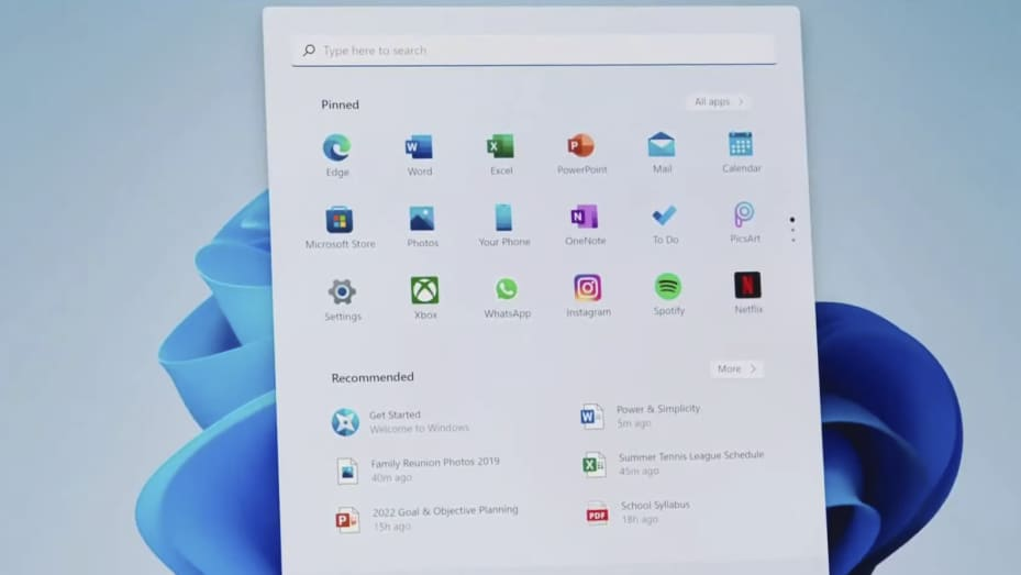 Windows 11 đưa bạn đến gần hơn với những thứ bạn thích