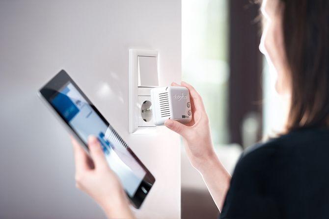 Bạn đang sử dụng Powerline hoặc Wi-Fi Extender