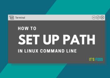 Cách thêm thư mục vào biến PATH trong Linux 2
