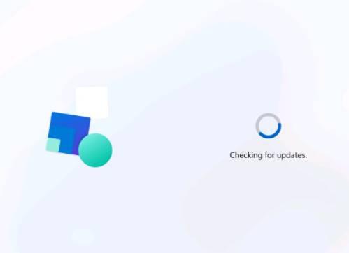 Windows 11 kiểm tra các bản cập nhật