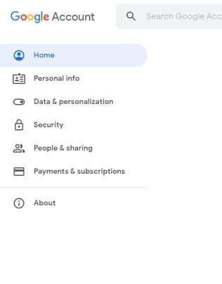Data & personalization